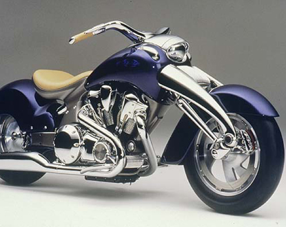 Honda Zodia Best Motorcycle Design