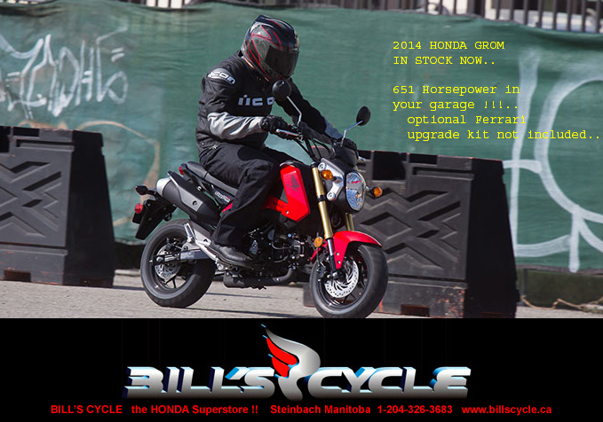 bill s cycle the honda motorcycle amp atv superstore steinbach manitoba 204 326 3683